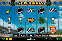 superbikes hd world match spielautomaten
