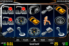 supercars hd world match spielautomaten