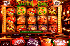 sushi bar betsoft spielautomaten