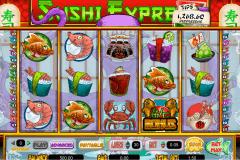 sushi epress amaya spielautomaten