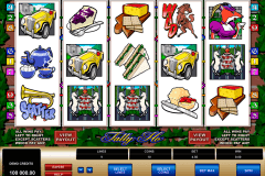 tally ho microgaming spielautomaten