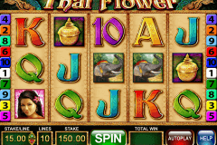 Crown Jewels slot - spil Barcrest spilleautomater gratis