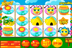 the bees betsoft spielautomaten