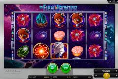 the final frontier merkur spielautomaten