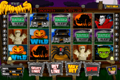 the ghouls betsoft spielautomaten