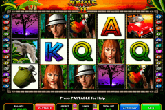 the jungle ii microgaming spielautomaten