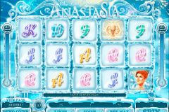 the lost princess anastasia microgaming spielautomaten