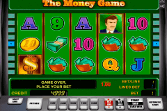 the money game novomatic spielautomaten