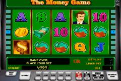the money game novomatic spielautomaten