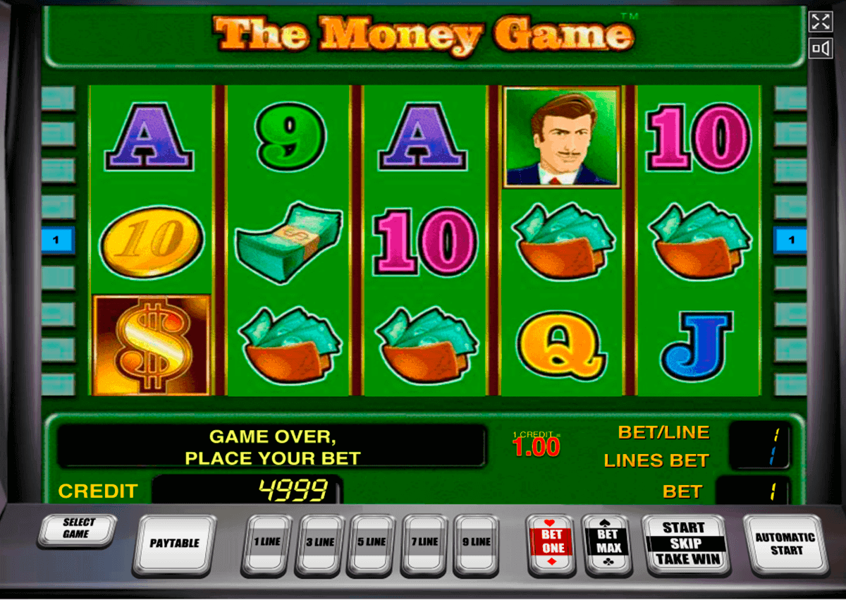 online slot games for money spielautomat kostenlos