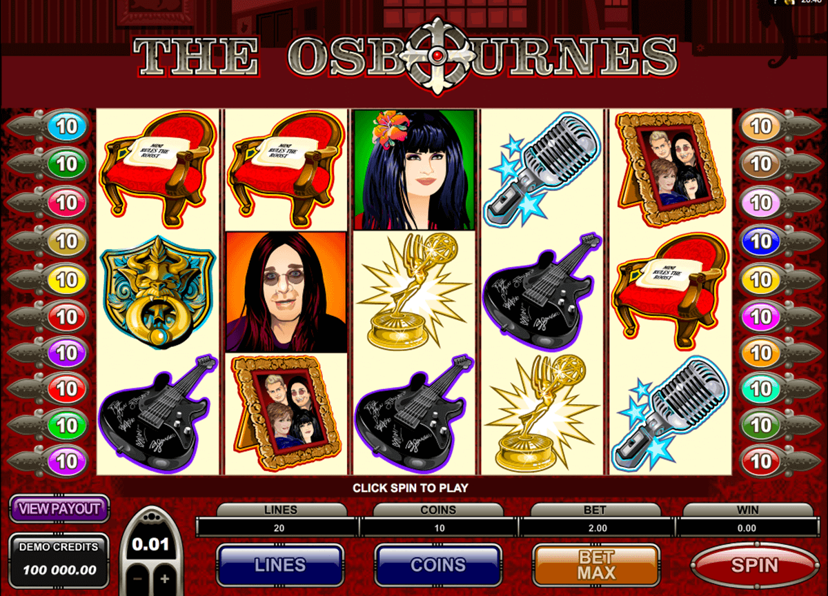 online slot machine game gratis spiele automaten