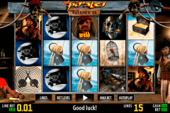 the pirates tavern hd world match spielautomaten