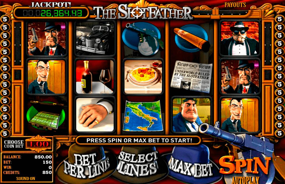 the slotsfather betsoft spielautomaten