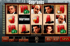 the sopranos playtech spielautomaten