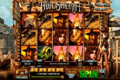 the true sheriff betsoft spielautomaten