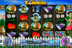 the zombies amaya spielautomaten