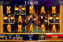 thor the mighty avenger playtech spielautomaten