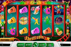 thrill spin netent spielautomaten