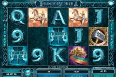 thunderstruck ii microgaming spielautomaten