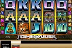 Tomb Raider Online Spielen