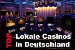 top lokale casinos deutschland