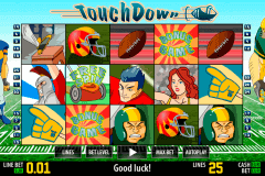 touch down hd world match spielautomaten