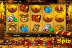 treasure room betsoft spielautomaten