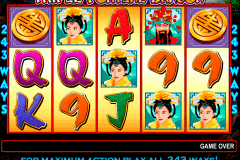 triple fortune dragon igt spielautomaten