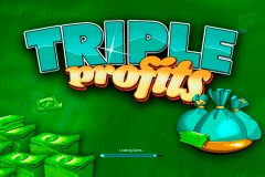triple profits playtech spielautomaten