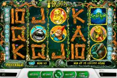 trolls netent spielautomaten