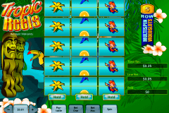 tropic reels playtech spielautomaten
