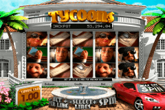 tycoons betsoft spielautomaten