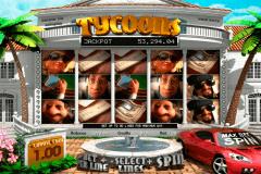 tycoons betsoft spielautomaten