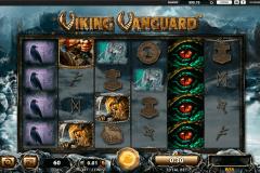 Viking Vanguard spelautomat - Spela den gratis online