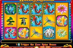 Spiele Dancing Dragon - Video Slots Online