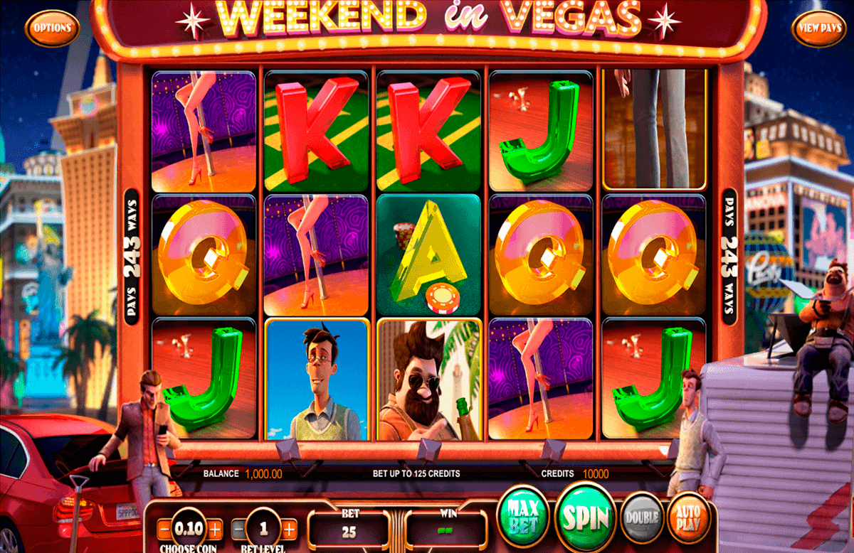 Spiele Vegas Hotties - Video Slots Online