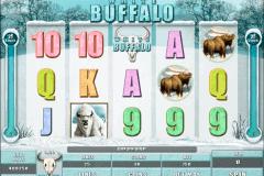 white buffalo microgaming spielautomaten