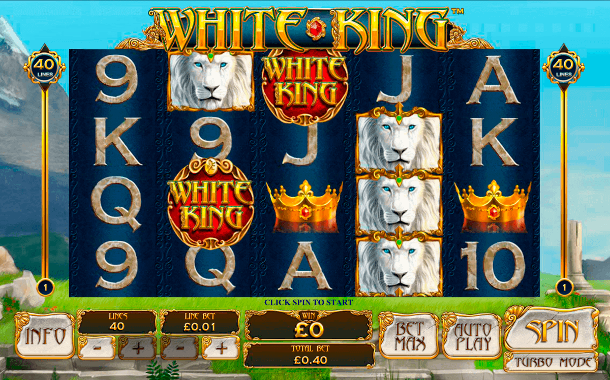 new online casino spielen king