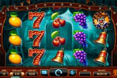 Highway Kings Pro Spielautomat kostenlos online spielen