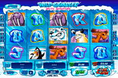 wild gambler arctic adventure playtech spielautomaten
