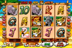 wild gambler playtech spielautomaten