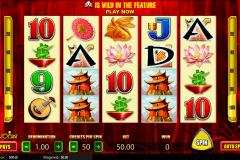 Slot Silk Road –Silk Road von Aristocrat kostenlos spielen