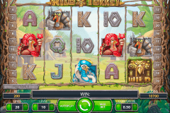 wild turkey netent spielautomaten