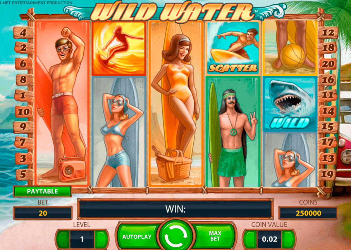 Spiele Egyptian Wild - Video Slots Online