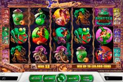 wild witches netent spielautomaten