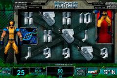 wolverine playtech spielautomaten
