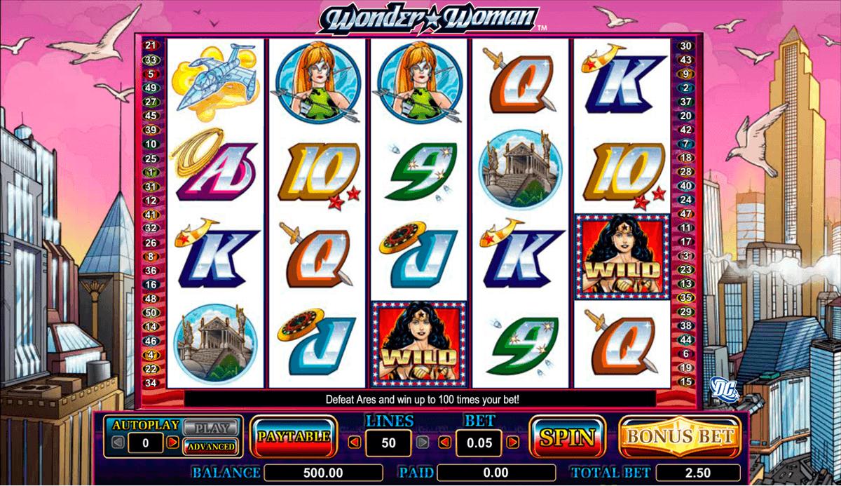 Spiele Snow Wonder - Video Slots Online