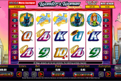 wonder woman jackpots amaya spielautomaten