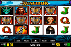 calibur hd world match spielautomaten