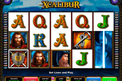 calibur microgaming spielautomaten